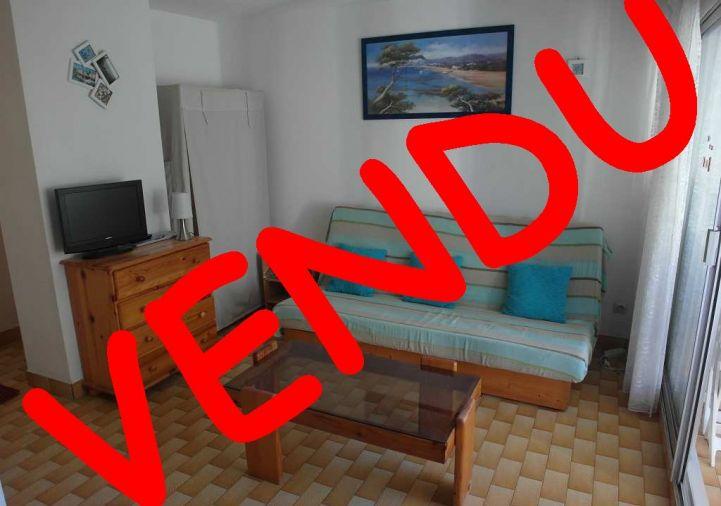 A vendre Le Cap D'agde 340941107 Cap 2i immobilier