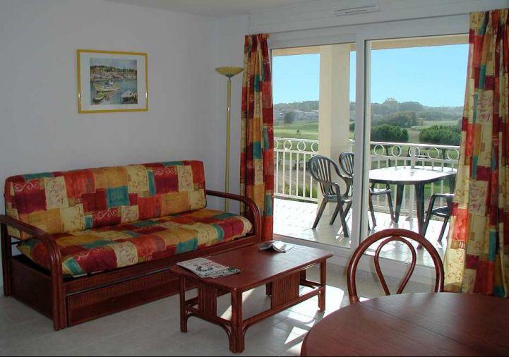 En location saisonnière Le Cap D'agde 340941111 Cap 2i immobilier