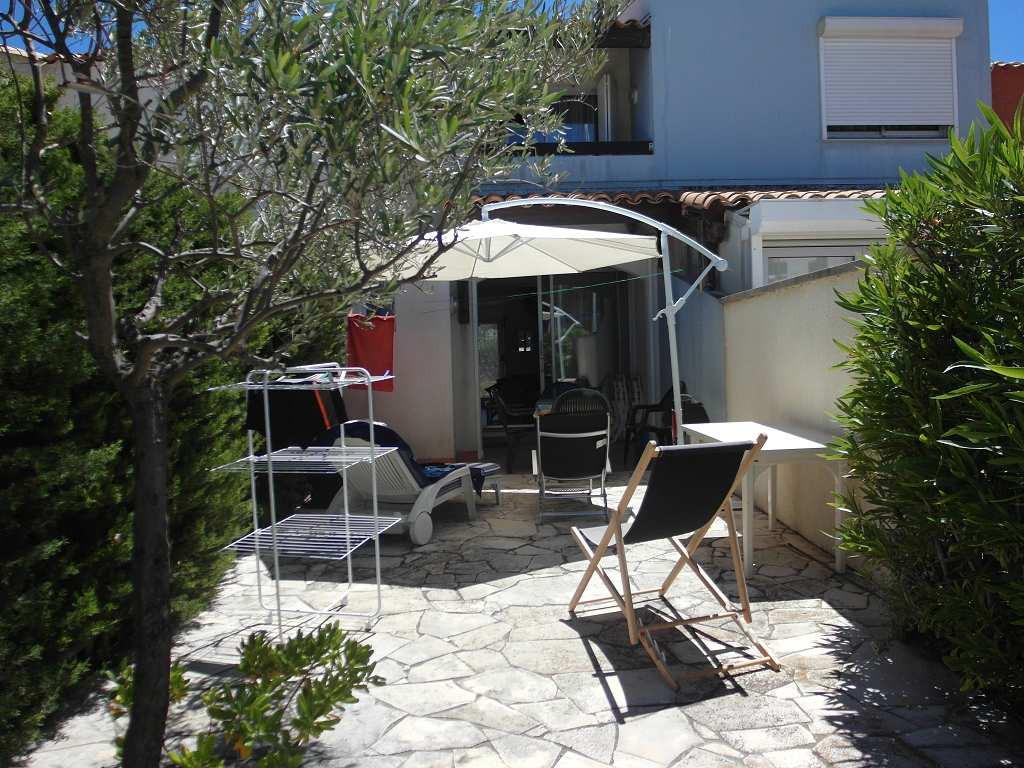 En location saisonnière Le Cap D'agde 340941115 Cap 2i immobilier