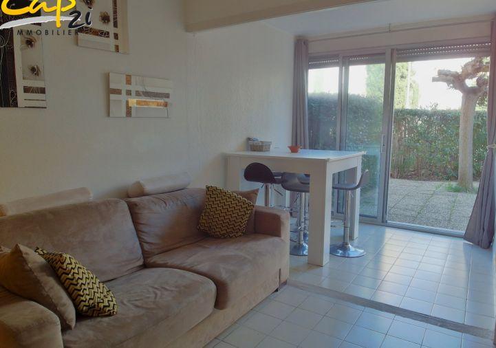 en location saisonnière Appartement en résidence Le Cap D'agde | Réf 340941116 - Cap 2i immobilier
