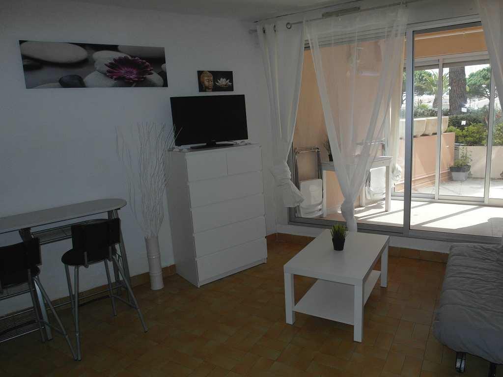 en location saisonnière  Le Cap D'agde | Réf 340941127 - Cap 2i immobilier