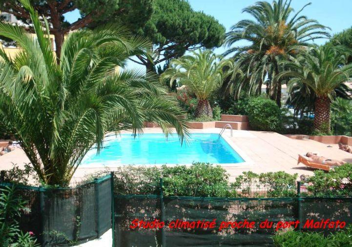 en location saisonnière Appartement en rez de jardin Le Cap D'agde | Réf 340941127 - Cap 2i immobilier