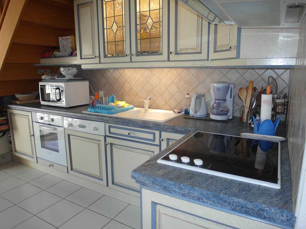 En location saisonnière Le Cap D'agde 340941136 Cap 2i immobilier