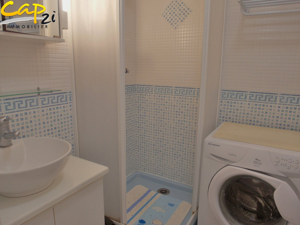 En location saisonnière Le Cap D'agde 340941139 Cap 2i immobilier