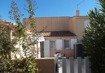 En location saisonnière Le Cap D'agde 340941141 Adaptimmobilier.com