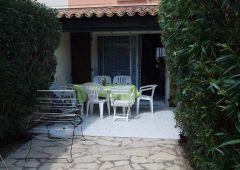 En location saisonnière Le Cap D'agde 340941145 Cap 2i immobilier