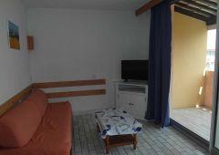 En location saisonnière Le Cap D'agde 340941149 Cap 2i immobilier