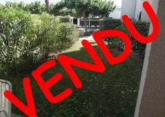 A vendre Le Cap D'agde 340941150 Cap 2i immobilier