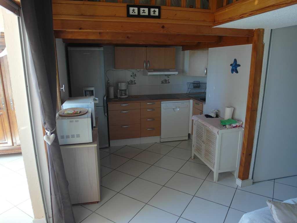 A vendre Le Cap D'agde 340941155 Cap 2i immobilier