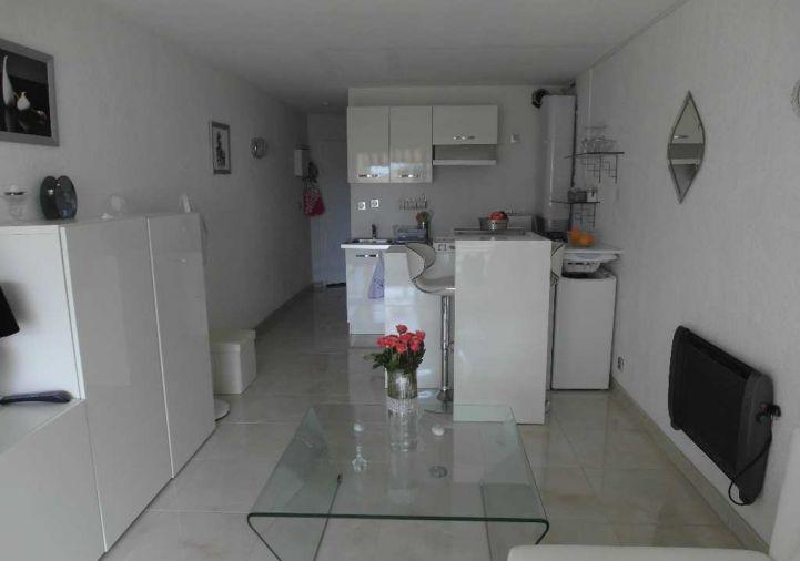 A vendre Le Cap D'agde 340941163 Cap 2i immobilier