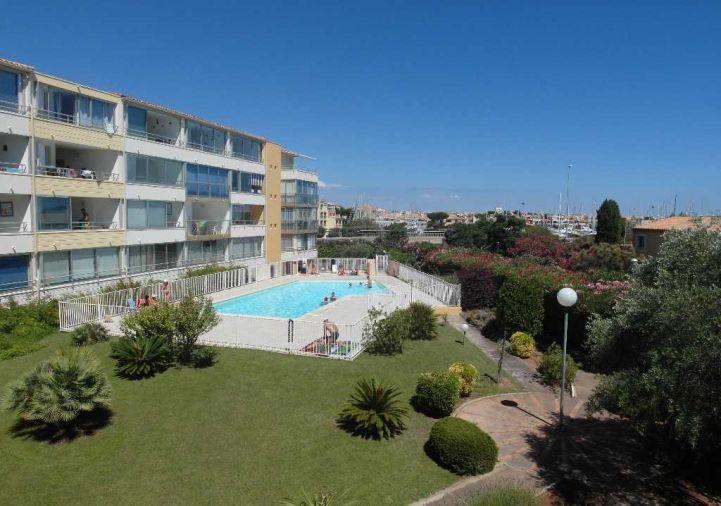 En location saisonnière Le Cap D'agde 340941167 Cap 2i immobilier