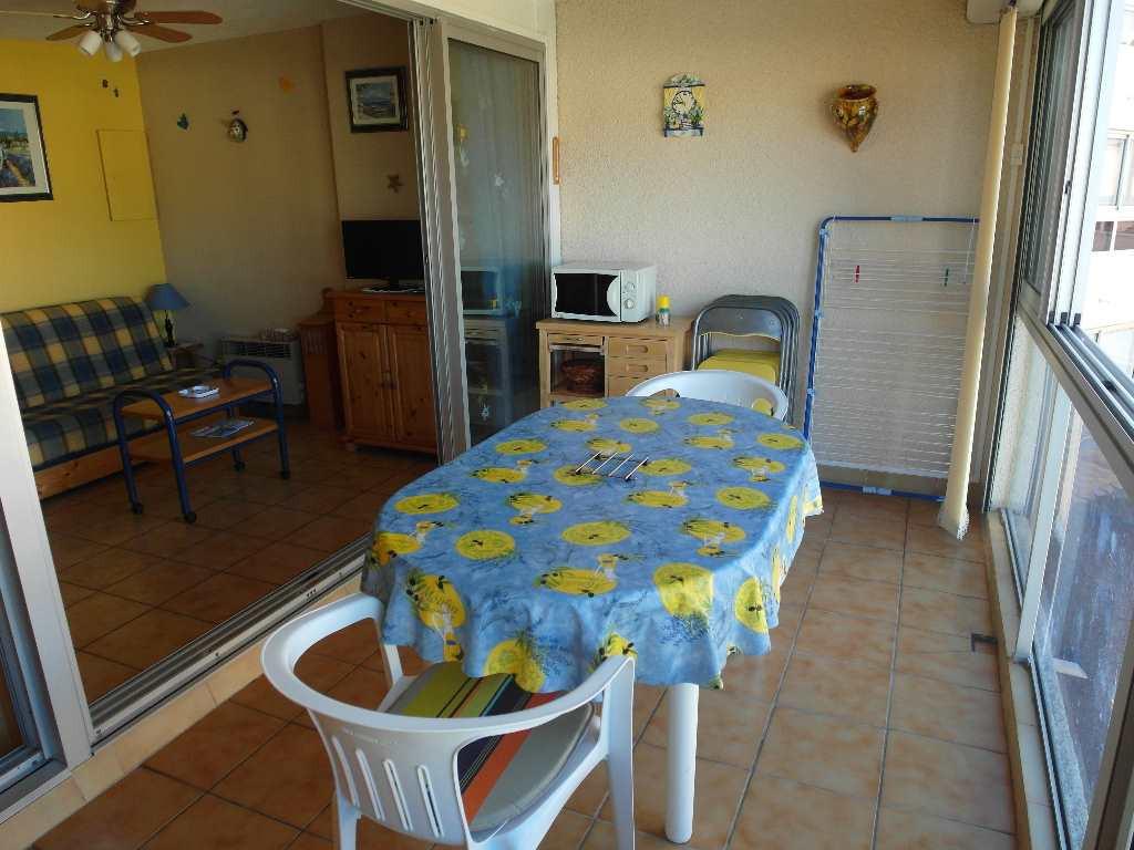 A vendre Le Cap D'agde 340941184 Cap 2i immobilier