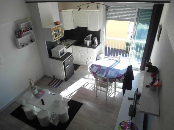 A vendre Le Cap D'agde 340941187 Cap 2i immobilier