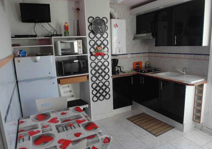 A vendre Le Cap D'agde 340941191 Cap 2i immobilier