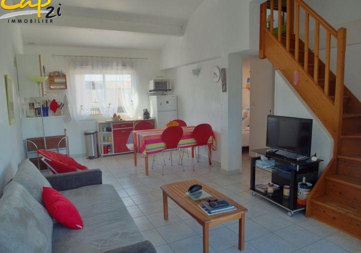 en location saisonnière Duplex Le Cap D'agde | Réf 340941203 - Cap 2i immobilier