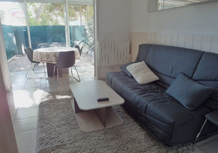 En location saisonnière Le Cap D'agde 340941229 Cap 2i immobilier