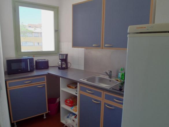 A vendre Le Cap D'agde 340941232 Cap 2i immobilier