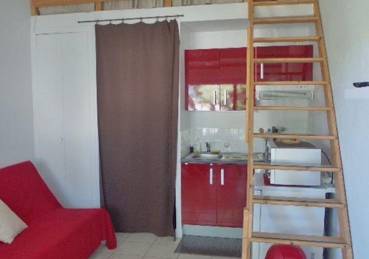 A vendre Le Cap D'agde 340941249 Cap 2i immobilier