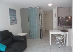 En location saisonnière Le Cap D'agde 340941250 Cap 2i immobilier