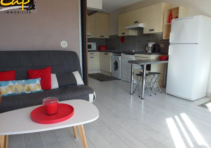 En location saisonnière Le Cap D'agde 340941255 Cap 2i immobilier