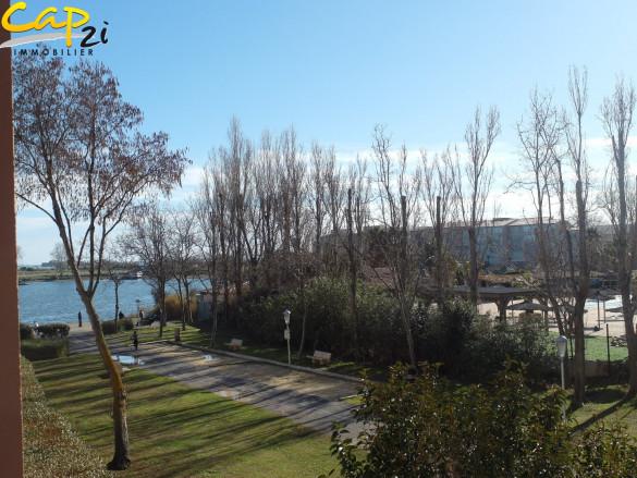 En location saisonnière Le Cap D'agde 340941259 Cap 2i immobilier
