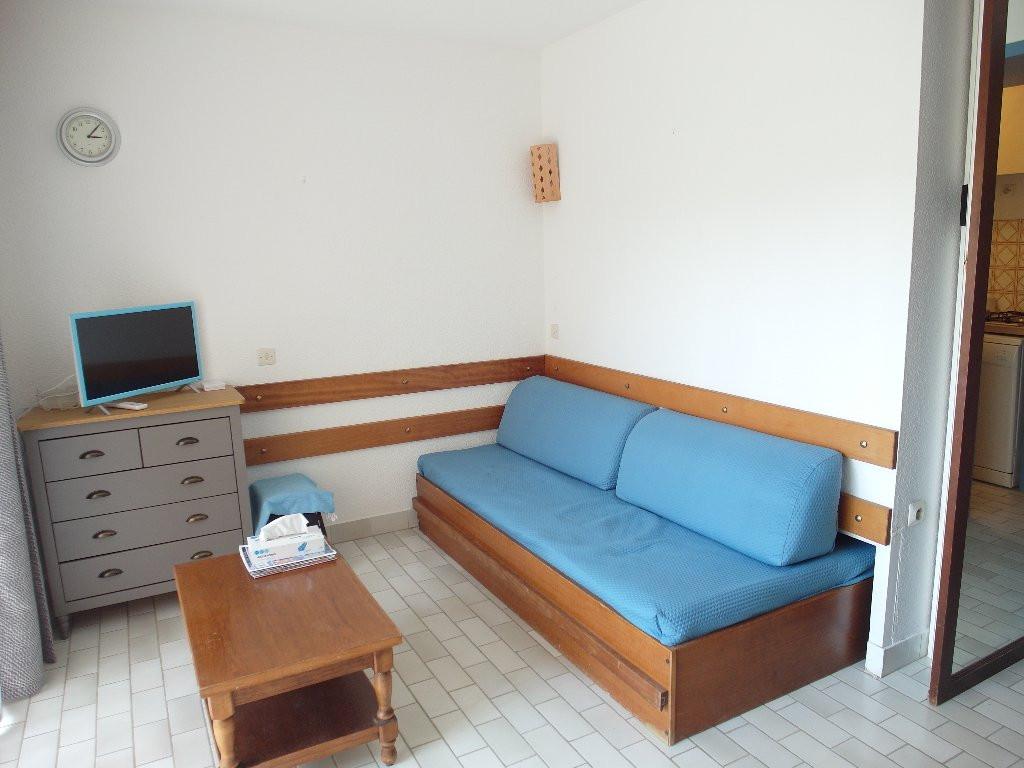 en location saisonnière  Le Cap D'agde | Réf 340941264 - Cap 2i immobilier