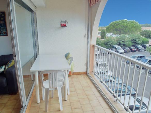 A vendre Le Cap D'agde 340941272 Cap 2i immobilier