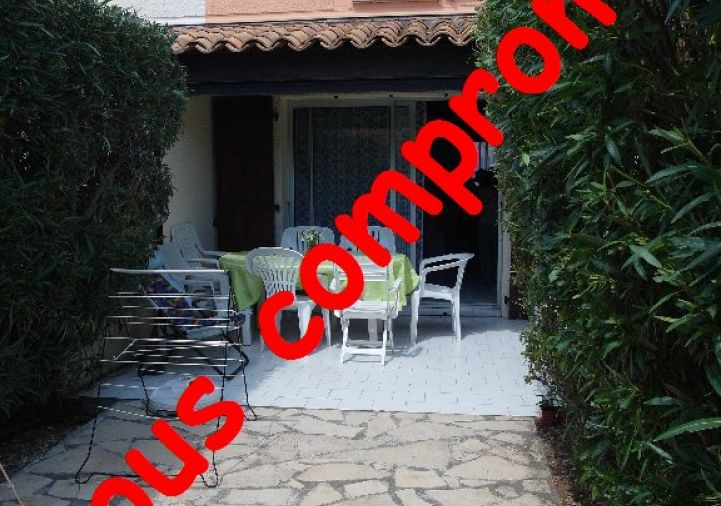 A vendre Le Cap D'agde 340941277 Cap 2i immobilier