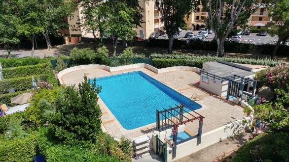 A vendre Le Cap D'agde 340941278 Cap 2i immobilier