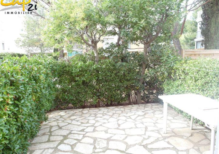 A vendre Le Cap D'agde 340941300 Cap 2i immobilier