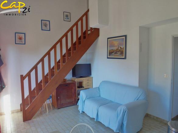 A vendre Le Cap D'agde 340941302 Cap 2i immobilier