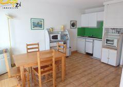 A vendre Le Cap D'agde 340941304 Cap 2i immobilier