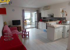 A vendre Le Cap D'agde 340941306 Cap 2i immobilier