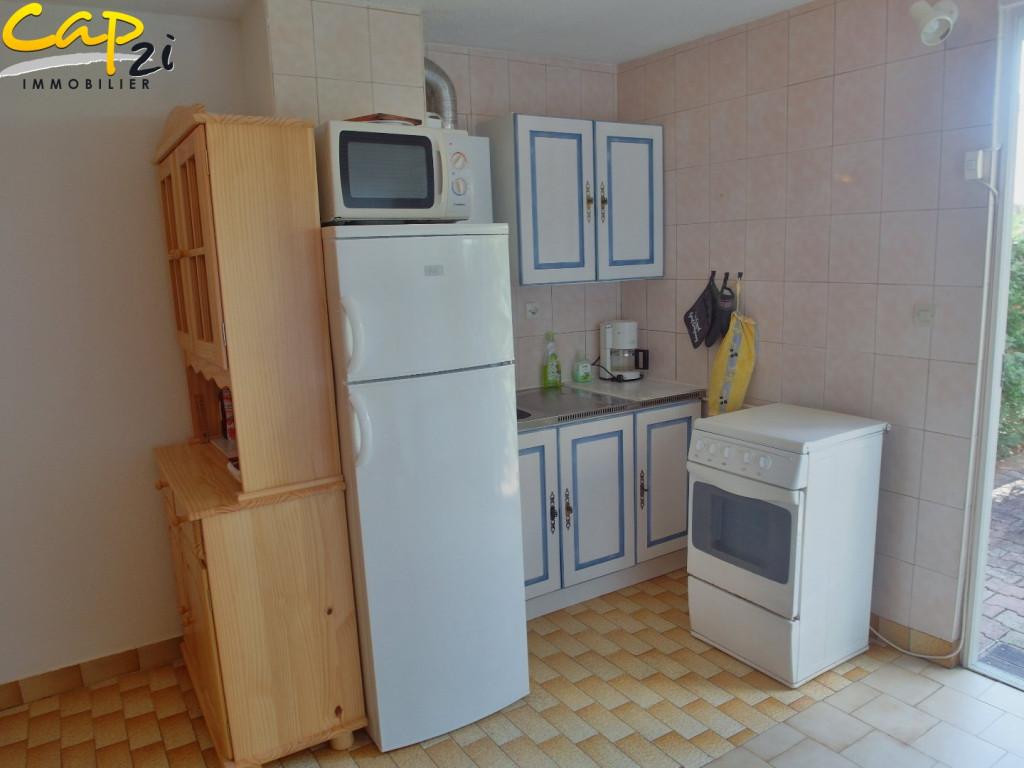 A vendre Le Cap D'agde 340941307 Cap 2i immobilier