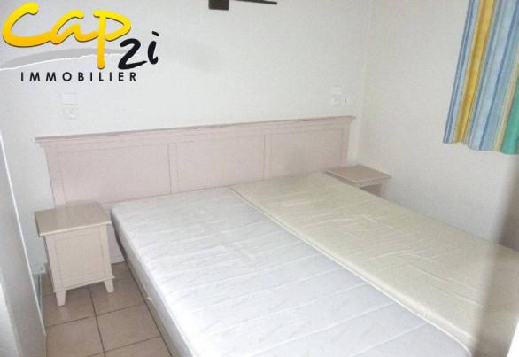A vendre Le Cap D'agde 340941310 Cap 2i immobilier