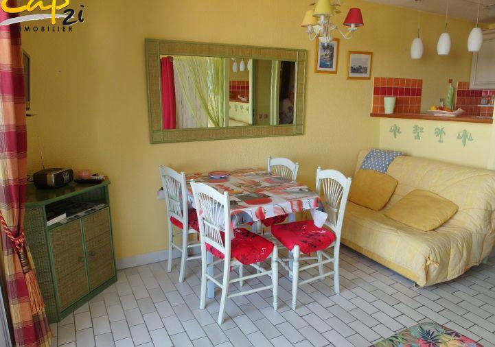 En location saisonnière Le Cap D'agde 340941313 Cap 2i immobilier