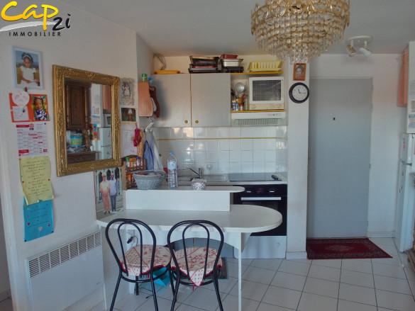 A vendre Le Cap D'agde 340941316 Cap 2i immobilier