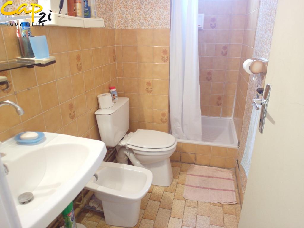 A vendre  Le Cap D'agde | Réf 340941317 - Cap 2i immobilier