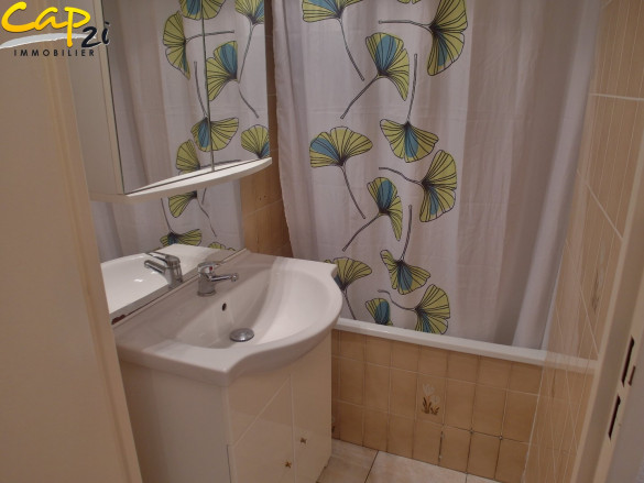 A vendre Le Cap D'agde 340941319 Cap 2i immobilier