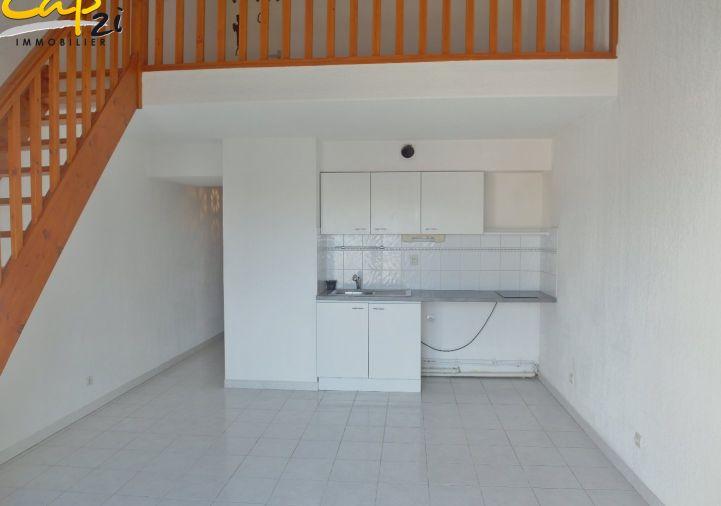 A vendre Le Cap D'agde 340941322 Cap 2i immobilier