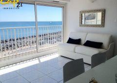 En location saisonnière Le Cap D'agde 340941330 Cap 2i immobilier