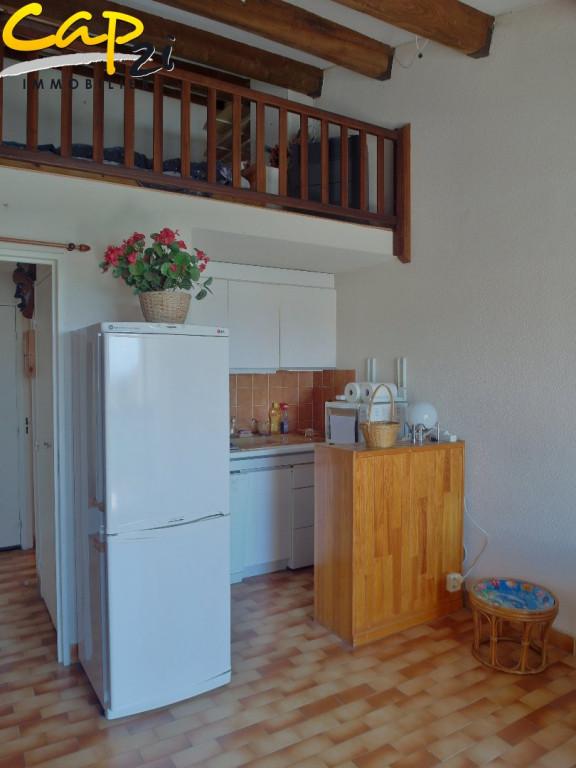 A vendre Le Cap D'agde 340941334 Cap 2i immobilier
