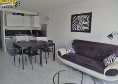 en location saisonnière Duplex Le Cap D'agde | Réf 340941338 - Cap 2i immobilier