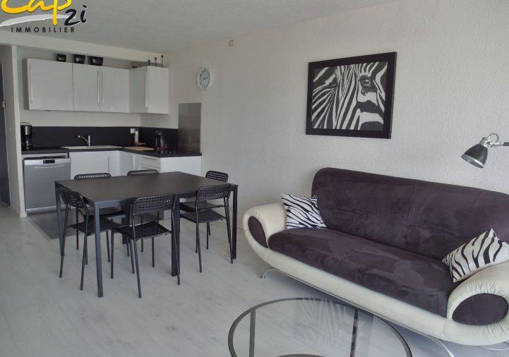 En location saisonnière Le Cap D'agde 340941338 Cap 2i immobilier