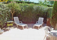en location saisonnière Maison mezzanine Le Cap D'agde   Réf 340941341 - Cap 2i immobilier