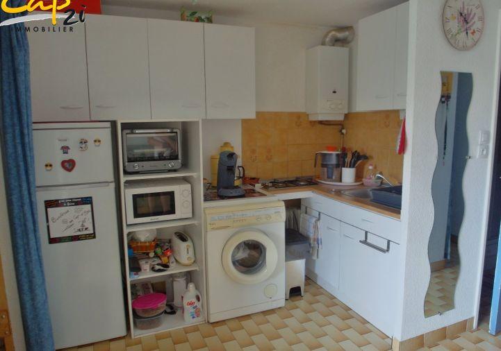 A vendre Le Cap D'agde 340941344 Cap 2i immobilier