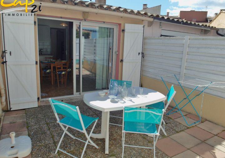 en location saisonnière Maison en résidence Le Cap D'agde | Réf 340941345 - Cap 2i immobilier