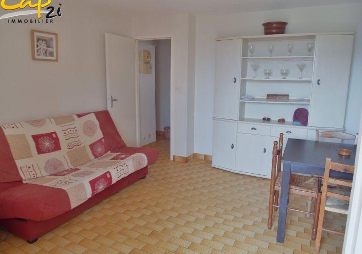 A vendre Le Cap D'agde 340941353 Cap 2i immobilier