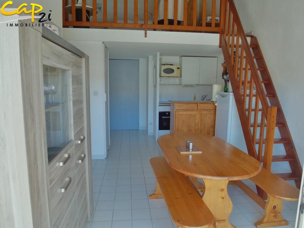 A vendre Le Cap D'agde 340941354 Cap 2i immobilier