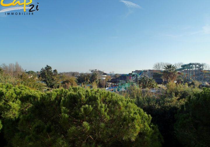 en location saisonnière Appartement en résidence Le Cap D'agde | Réf 340941357 - Cap 2i immobilier